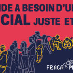 Tout le monde a besoin d'un filet social juste et fort!